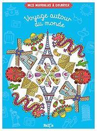 Voyage autour du monde. Paperback