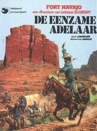 BLUEBERRY LT 03. EENZAME ADELAAR (04) BLUEBERRY LT, GIRAUD J, CHARLIER J, Paperback