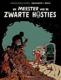 ROBBEDOES DOOR 11. DE MEESTER VAN DE ZWARTE HOSTIES