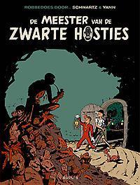 ROBBEDOES DOOR 11. DE MEESTER VAN DE ZWARTE HOSTIES ROBBEDOES DOOR, Yann, Paperback