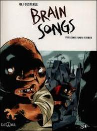 Brain Songs Oesterle, Uli, Paperback