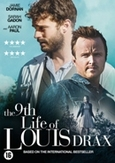 9th life of Louis Drax, (DVD)