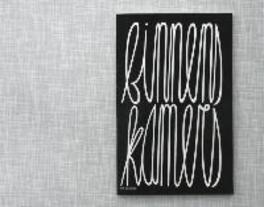 Binnenskamers beeldroman, Enthoven, Tim, Paperback