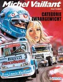 MICHEL VAILLANT 49. CATEGORIE ZWAARGEWICHT MICHEL VAILLANT, Graton, Jean, Paperback