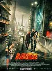 Ares, (DVD)