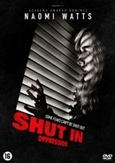 Shut in, (DVD)