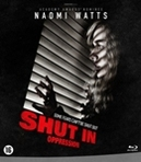 Shut in, (Blu-Ray)