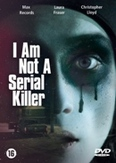 I am not a serial killer,...
