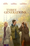 Three generations, (DVD)