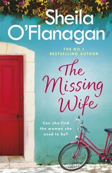 The Missing Wife: the...