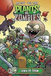 Plants Vs. Zombies Volume...