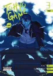 Tohyo Game One Black Ballot to You, Volume 3, Chihiro, Paperback