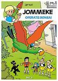 JOMMEKE 219. OPERATIE BONSAI