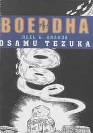 Ananda BOEDDHA, Tezuka, Hardcover