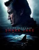 Shark lake, (DVD)