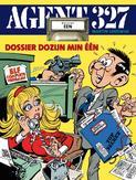 AGENT 327 01. DOSSIER...