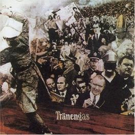 TRANENGAS/PARANOIA PICKNI Audio CD, SONNY/ERNST SCHU HENNING, CD