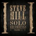 SOLO RECORDINGS 2