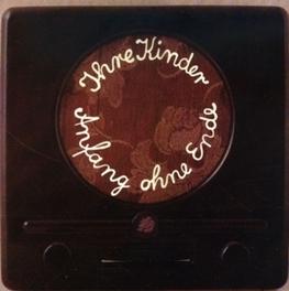 ANFANG OHNE ENDE Audio CD, IHRE KINDER, CD