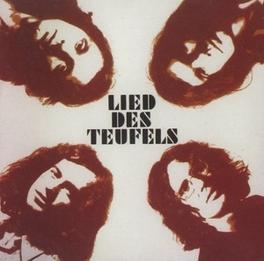 LIED DES TEUFELS/HANUMAN Audio CD, LIED DES TEUFELS/HANUMAN, CD