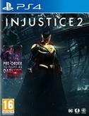 Injustice 2, (Playstation 4)
