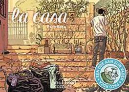 La Casa Roca, Paco, Hardcover