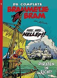 BRAMMETJE BRAM COMPLEET HC01. BRAMMETJE BRAM COMPLEET, Frans, Buissink, Hardcover