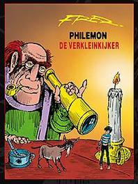 Philemon 02 De verkleinkijker Philemon, Fred, Hardcover