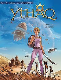 Ythaq 14 Ythaq, Christophe Arleston, Paperback