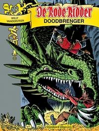 Doodbrenger RODE RIDDER, VANDERSTEEN, WILLY, Paperback