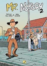 Mr. Nobody 2 Mr. Nobody, Ivan, Claeys, Paperback