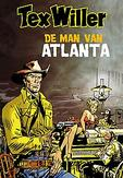 Tex Willer 7 De man van Atlanta
