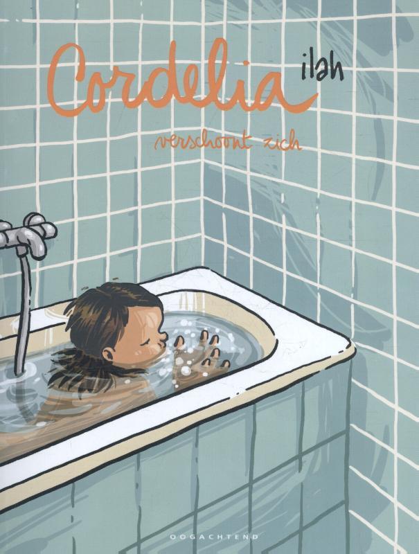 Cordelia verschoont zich Cordelia, Ilah, Paperback
