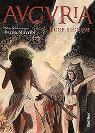 AUGURIA 01. ECCE SIGNUM AUGURIA, Peter, Nuyten, Paperback