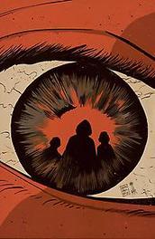 BLACK EYED KIDS 02 Joe, Pruett, Paperback