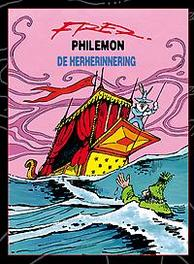 Philemon 12 De herherinnering Fred, Hardcover