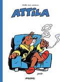 ATTILA COMPLEET HC01.