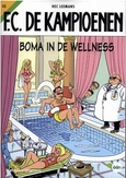 KAMPIOENEN 43. BOMA IN DE WELLNESS