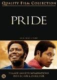 Pride, (DVD)
