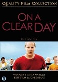 On a clear day, (DVD)