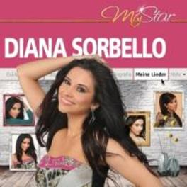 MY STAR. DIANA SORBELLO, CD