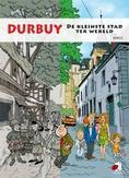 Durbuy, het kleinste stadje...
