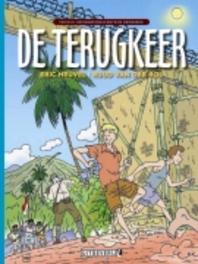 De terugkeer TERUGKEER, Van der Rol, Ruud, Hardcover