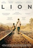 Lion, (Blu-Ray)