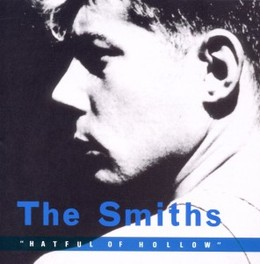 HATFUL OF HOLLOW -REMAST- SMITHS, CD