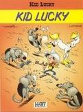 LUCKY LUKE 38. KID LUCKY