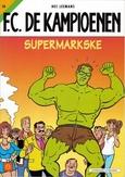 FC DE KAMPIOENEN 019. SUPERMARKSKE