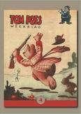 Tom Poes Weekblad BUNDEL 4