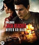 JACK REACHER 2: NEVER..