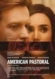 American pastoral, (Blu-Ray)